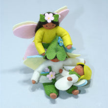 Flower Fairy Family | Waldorf Doll Shop | Eco Flower Fairies