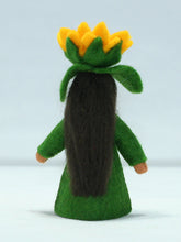 Sunflower Fairy | Waldorf Doll Shop | Eco Flower Fairies
