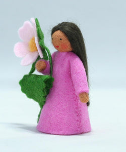 Sweet Briar Fairy | Waldorf Doll Shop | Eco Flower Fairies