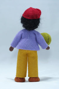 Waldorf Boy Doll | Waldorf Doll Shop | Eco Flower Fairies