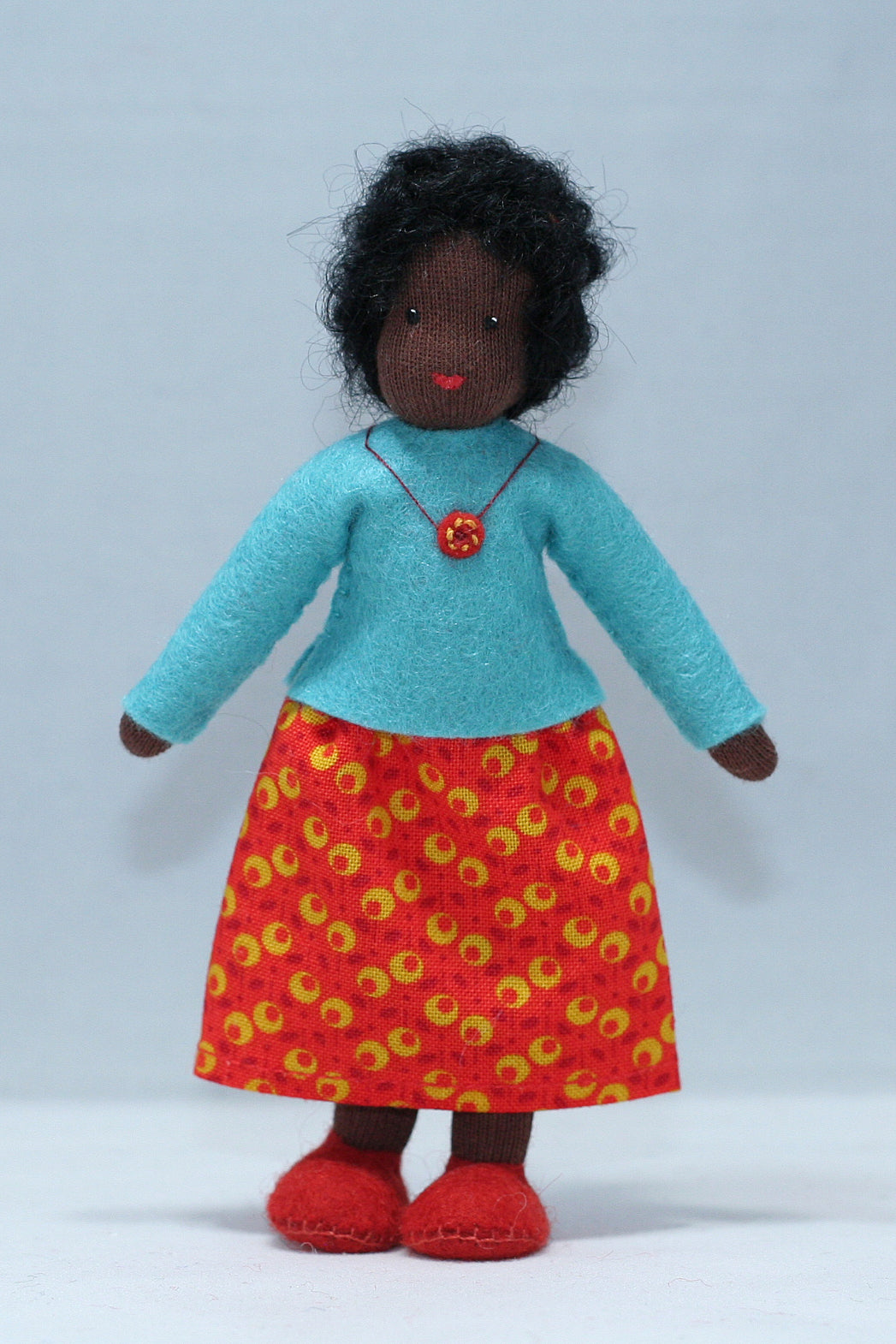 Waldorf Mother Doll | Waldorf Doll Shop | Eco Flower Fairies | Handmade by Ambrosius
