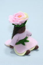 Rose Princess | Waldorf Doll Shop | Eco Flower Fairies