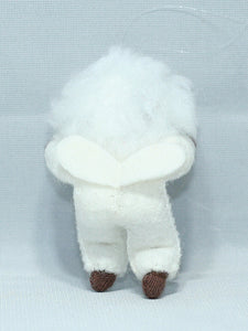 Snowflake Baby | Waldorf Doll Shop | Eco Flower Fairies