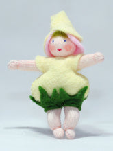Rose Baby | Waldorf Doll Shop | Eco Flower Fairies
