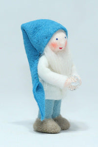 Cave Gnome | Waldorf Doll Shop | Eco Flower Fairies