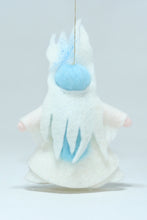 Ice Princess | Waldorf Doll Shop | Eco Flower Fairies