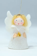 Jingle Angel | Waldorf Doll Shop | Eco Flower Fairies