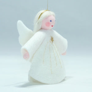 Peace Angel | Waldorf Doll Shop | Eco Flower Fairies
