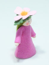 Sweet Briar Fairy | Waldorf Doll Shop | Eco Flower Fairies | Handmade by Ambrosius