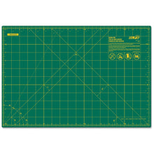 Load image into Gallery viewer, OLFA Gridded Cutting Mat 30x45 cm