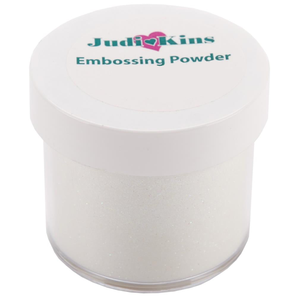 Judi Kins Embossing Powder Extreme Peacock