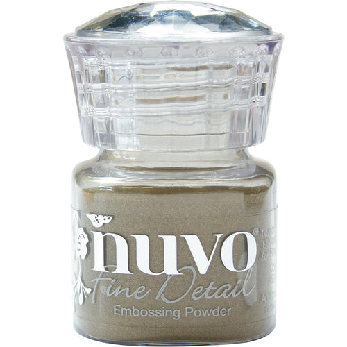 Nuvo Embossing Powder Gold