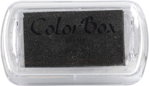 Mini Ink Pad ColorBox Pigment Thunder