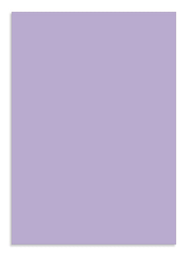 Colorplan Lavender A4 135 gsm