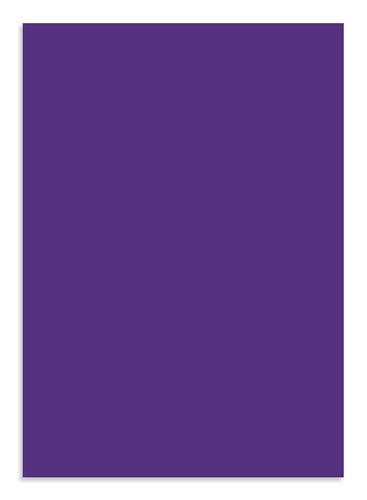 Colorplan Purple A4 270 gsm