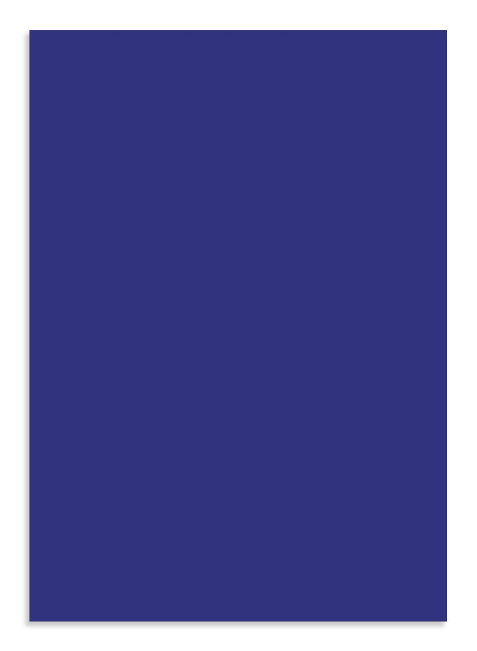 Colorplan Sapphire A4 270 gsm