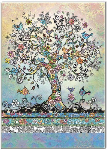 Tree of Birds