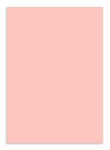 Bloom A4 Card 270gsm Blush