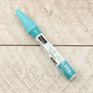 2 Way Glue Pen - Chisel tip (10g)