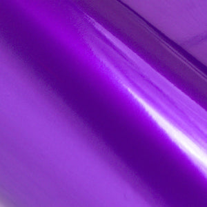 Foil Purple (Pastel Mirror Finish) Heat activated