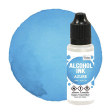 Load image into Gallery viewer, A Ink - Aquamarine / Azure  - 12ml | 0.4 fl oz