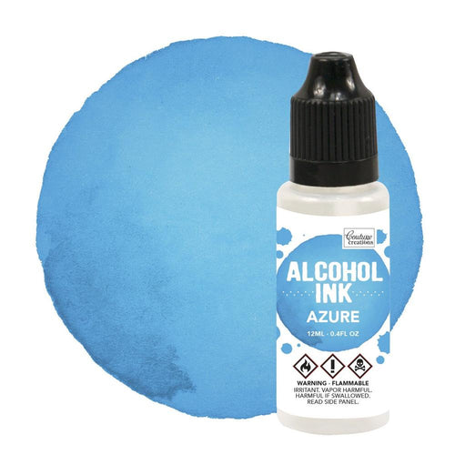 A Ink - Aquamarine / Azure  - 12ml | 0.4 fl oz