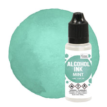 Load image into Gallery viewer, A Ink - Pistachio / Mint  - 12ml | 0.4 fl oz
