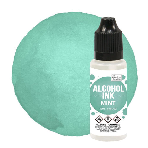 A Ink - Pistachio / Mint  - 12ml | 0.4 fl oz