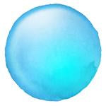 Load image into Gallery viewer, A Ink - Tranquil / Baby Blue Pearl - 12ml | 0.4 fl oz