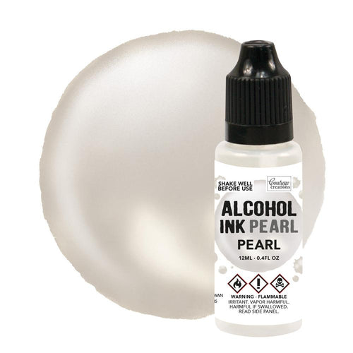 A Ink - Pearl Pearl - 12ml | 0.4 fl oz