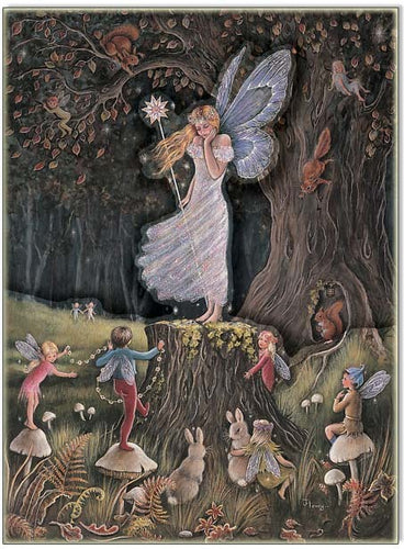Fairyland Queen of the Fairies