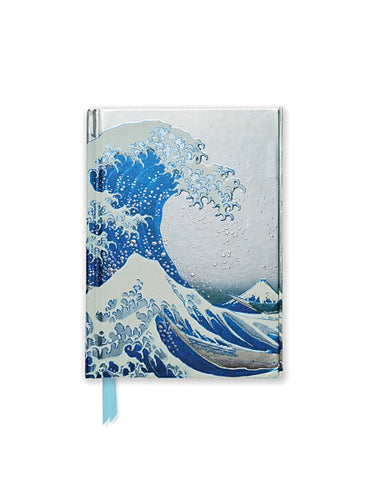 Pocket Book Great Wave