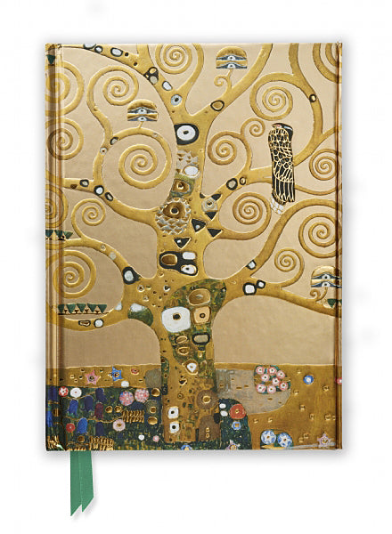 Notebook Tree of Life