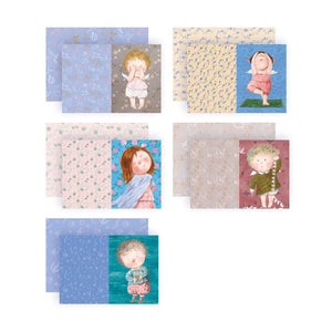 Card & Envelope Set - SU - Supplier of Happiness Set