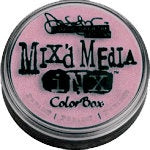 ColorBox Mix'd Media Inx By Donna Salazar Chiffon