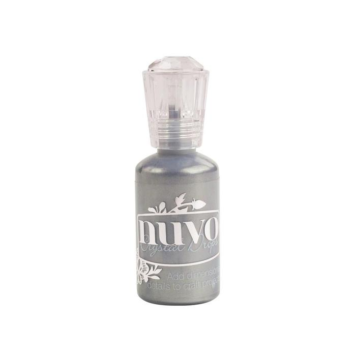 Nuvo Crystal Drops Liquid Mercury