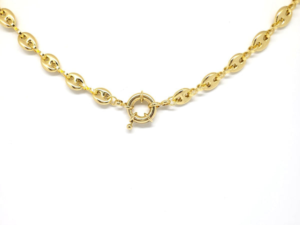 Thali Necklace