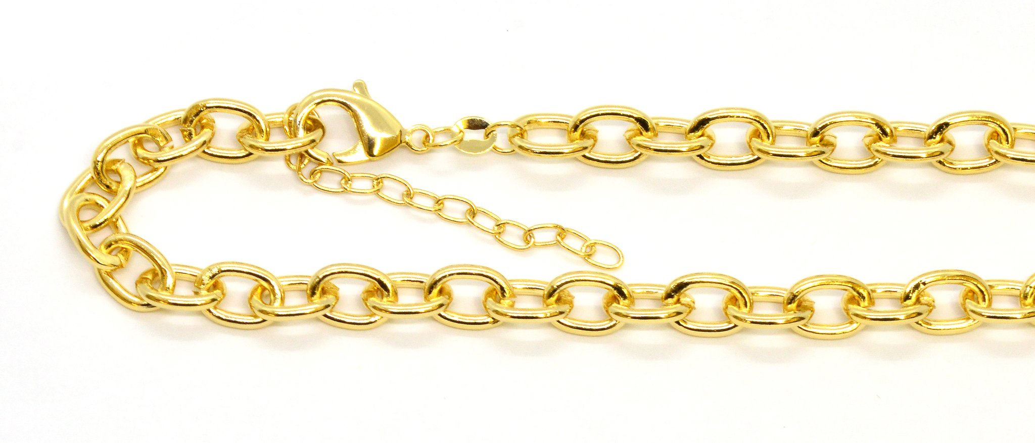 Briella Rolo Chain 16""