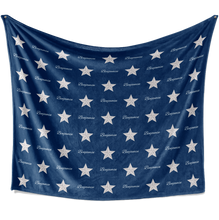 Load image into Gallery viewer, Blanket - Stars Blanket