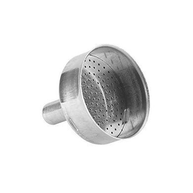 Bialetti Stainless Steel Funnel (6 Cup)