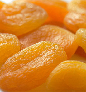 Apricots - Turkish