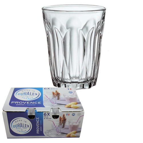 Duralex Macchiato Glass - 6 Pieces