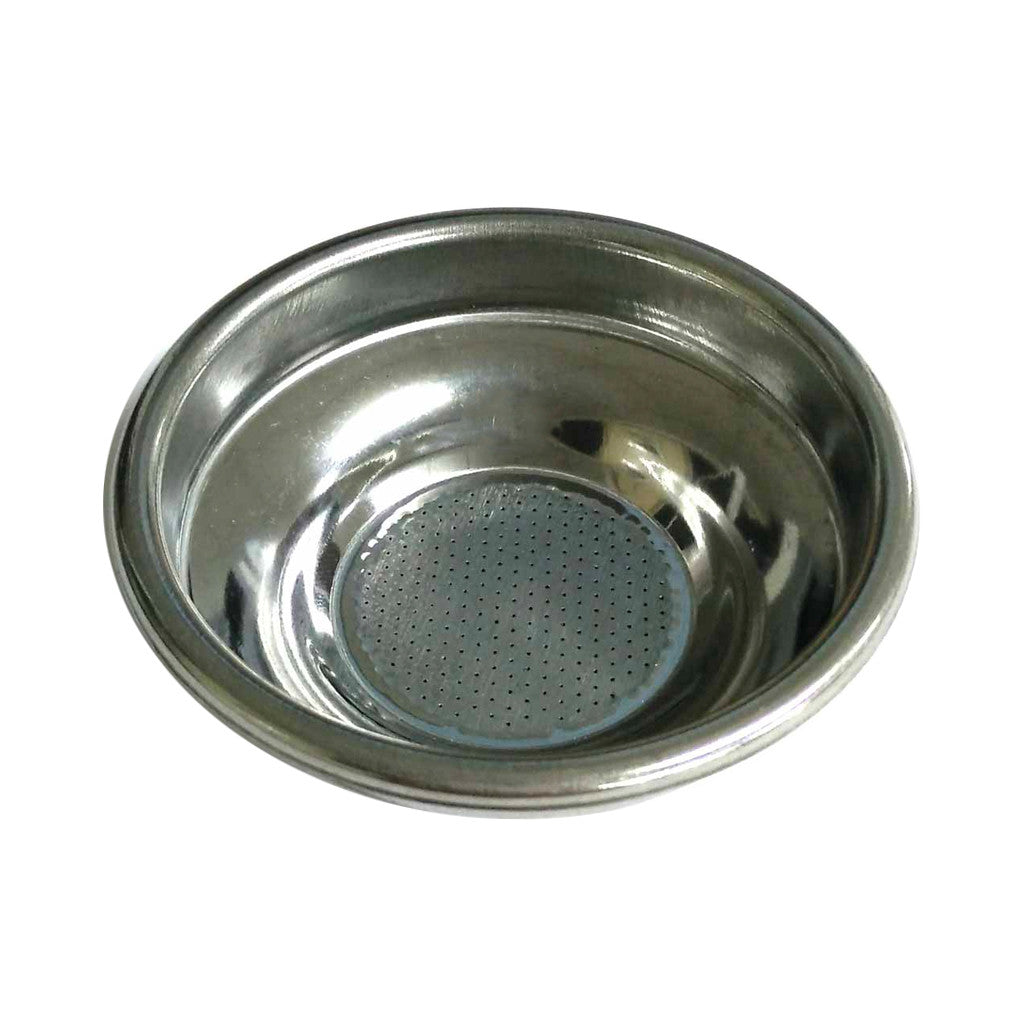 Single Filter Basket (58mm)-9g Ridged