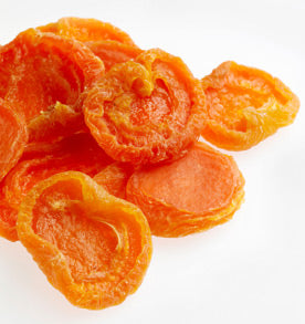 Apricots - Australian Fancy Large