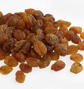 Sultanas Organic Five Crown