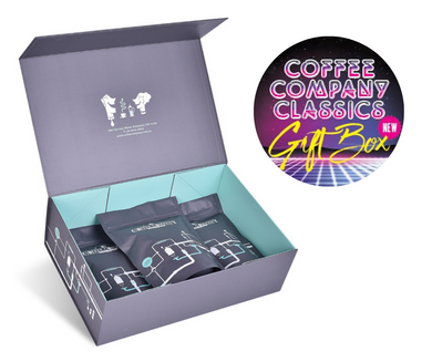 Coffee Company Classics Coffee Gift Box