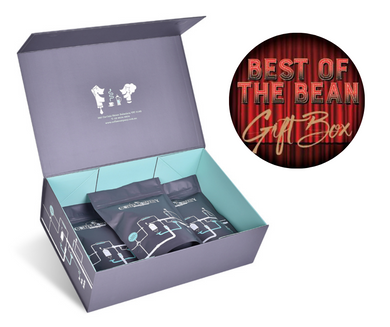 Best of the Bean Gift Box