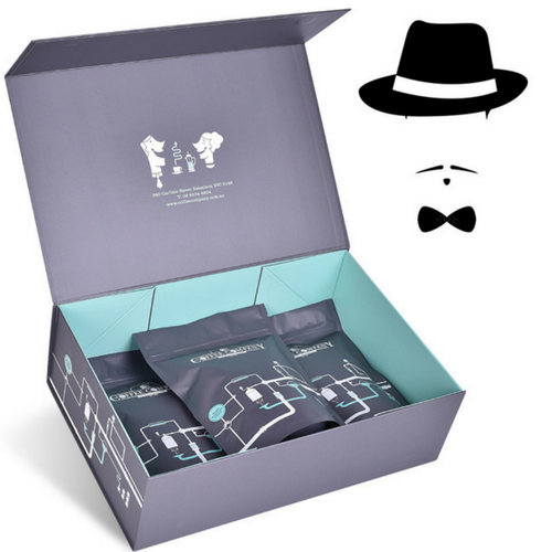 The Loveable Gangster Gift Box
