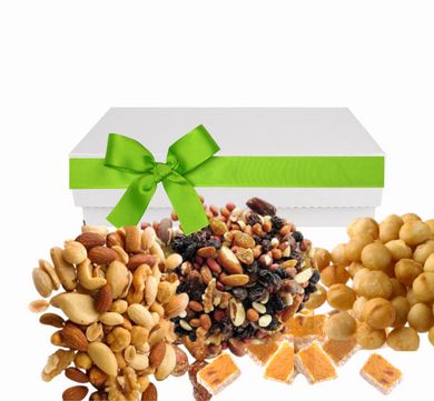 Snacks Gift Box