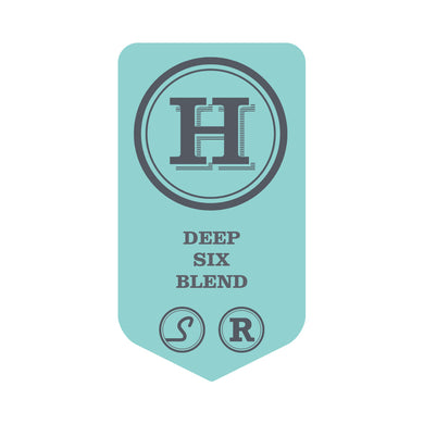 Deep Six Blend (Brazil Yellow & Java Express)